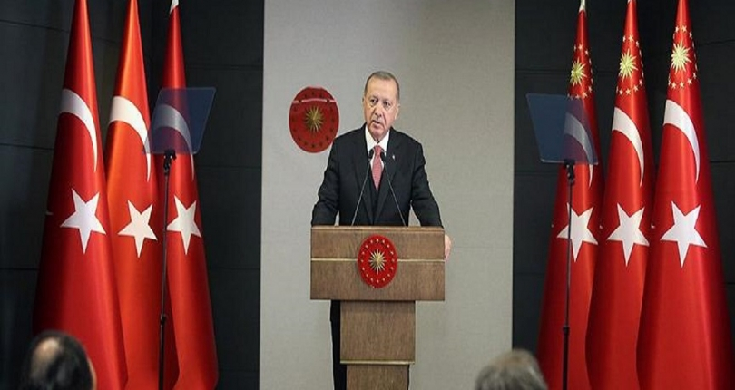 Cabinet meets for 'normalization' in Turkey