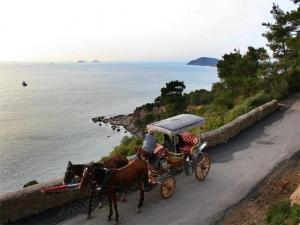 İstanbul Prens Adaları