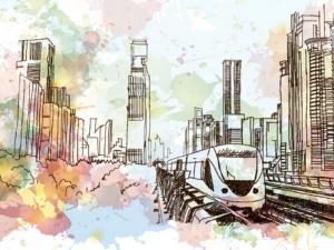 Metro projeleriyle konut fiyatı uçuşa geçti